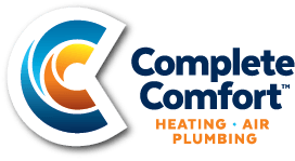 Complete Comfort Heating Air Plumbing