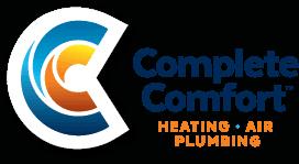 Complete Comfort Heating Air Plumbing