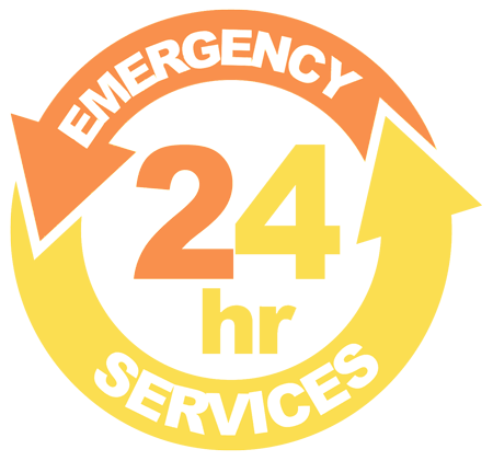 24/7 Emergency Services Available in Greenwood, IN