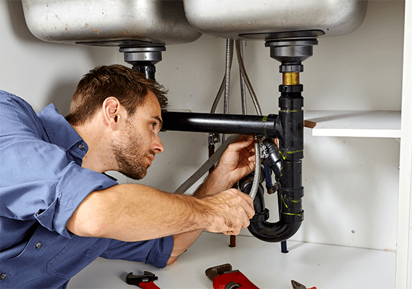 Pipe Replacement & Installation in Plainfield, IN